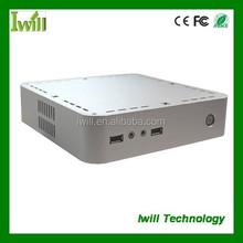 Wholesale computer parts S197-H47 mini itx pc cases