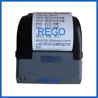 REGO hand printer mini android phone handheld ticket printer