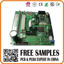 turnkey pcb pcba assembly with plastic injection casing ( factory price )