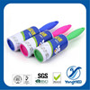 Cleaning dust and pet hair sticky adhesive lint roller