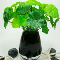 real touch artificial flower artificial plant plastic Lysimachia for garden decoration