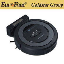 2015 Xmas GIFT Robot vacuum cleaner for friend and familier.