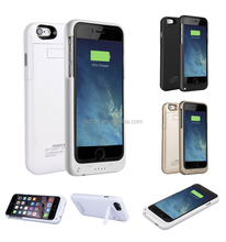 Hot Selling Mobile Power Bank Case for iphone6 Charger