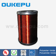 Class220 polyamide UL certificate copper winding wire,varnish for copper wire