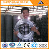 CE certifacation Galvanized iron wire for binding wire/ GI wire