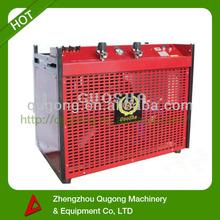 GSW200 Large Air Flux 300 Bar Efficient Portable High Pressure Air Compressor for Diving Center/Club/Air Tightness Test