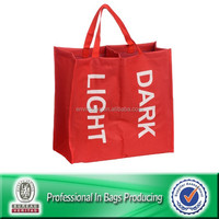 Custom High Quality Recycled Polyester Bag Tote Bag