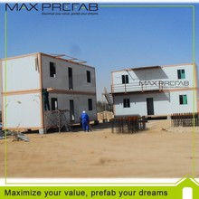 Low price Shipping prefabricated container house price