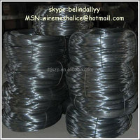 cheap black annealed wire of metal building materal for constrution