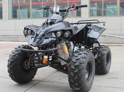 4 Stroke Air Cooled Mini Quad Bike or Mini ATV 110CC, 125CC with CE for sale