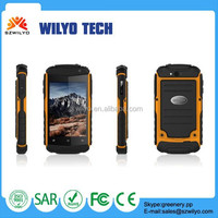 WA129F Cheap 3.5inch MTK6572W Dual Core Shockproof Best 3.5 inch Android Smartphone