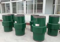 """monoblock insulating joint, API 5L X56, 30"""" PN4.0 Insulating Joint For Gas/oil Pipeline"""