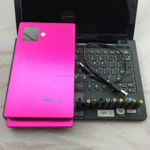 High Quality 2016 New Design 12V,16V,19V Portable Universal External Laptop Battery Charger