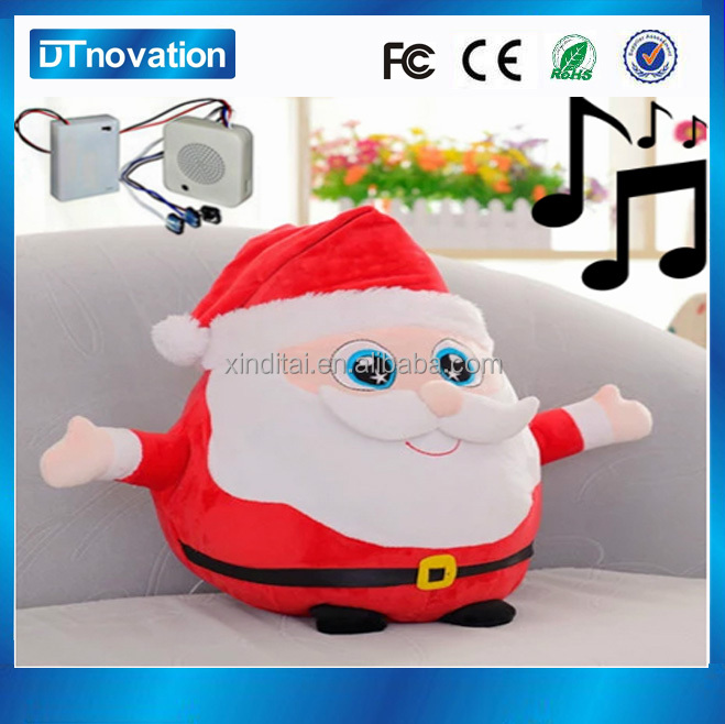 Animated Christmas Toys : Christmas animated electronic plush toys buy