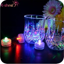 Christmas Decoration Mini Waterproof Decorative Lights For Weddings