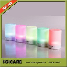HOT SOICARE diffuser by nebulization fogger-aruma whosale sprayer electric aroma diffuser humidifier