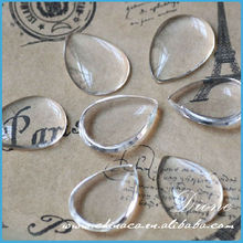 New arrival !!! 2015 WHOLESALE Cabochons - Flowers - Glass - Assorted - 25mm