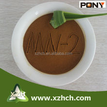 CN Fashion Sodium Lignosulphonate MN-2 series active industries agricultural chemicals