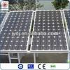 High power 100 watt poly solar panel for sale