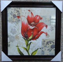 HOOOOT SALE in 2014 to US Market PS FRAMED ART for Home Decoration-2