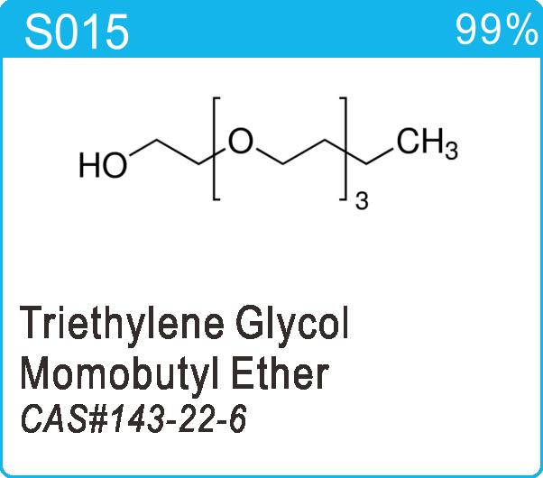 Triethylene Glycol Monobutyl Ether 143-22-6.png