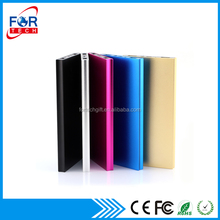 2015 New Design Portable 5000mah mobile phone powerbank with ODM/OEM available