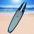 25 12' psi dupla camada de queda de ponto de apoio inflável surf