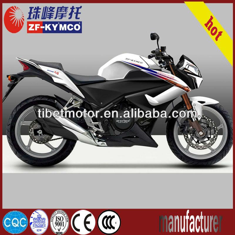 Fabricante zf - ky super 250cc barato de la motocicleta ( ZF250 )