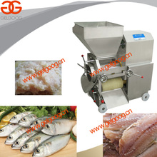 Fish Meat Ball Processing Machine | Fish Meat Processing Machine| Fish Skin Peeling Machine
