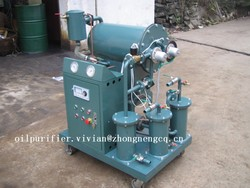 High-quality Vacuum Transformer Oil Purification Plant/Online Insulation Dehydration System