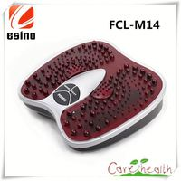 2015 Personal Massager Cheap Sharper Image Electric Infrared Vibrating foot massager blood circulator Hot In USA
