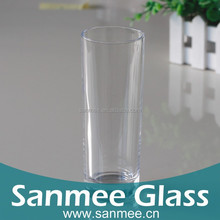 San Mee Brand Unbreakable 270ml Drinking Glass