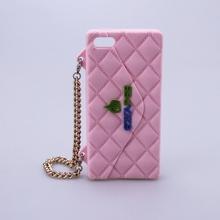 custom mobile phone case neck strap