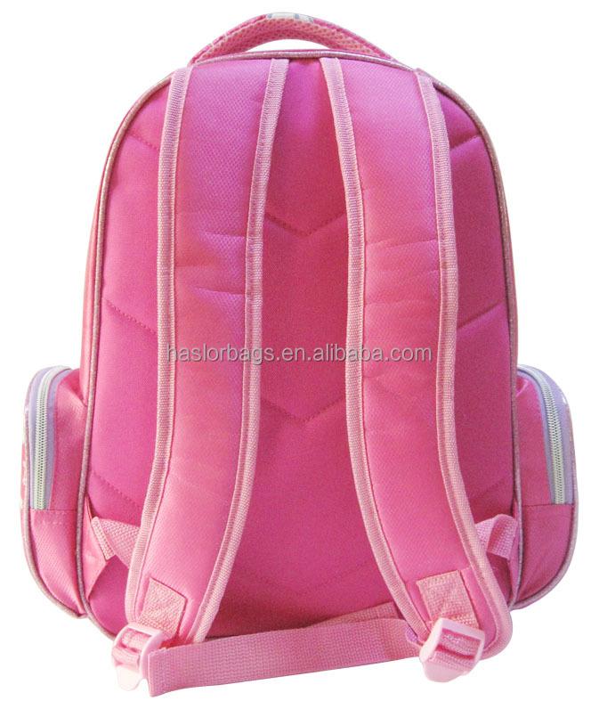 2016 Fashion Kids Trolley School Bag