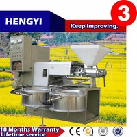 Finely Processed Reliable Performance automatic flax seed cold oil press machine price
