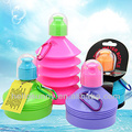 Botellas de Agua Plegables Ohyo Similares China Fabricante