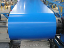 prime class zinc well coating colored hot dipped ppgl steel coil
