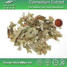 Sexual health product Epimedium Grandiflorum Extract