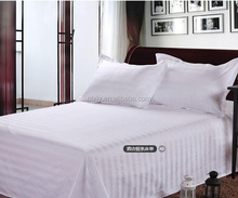 New Design Hotel Textile Bed cover Bed sheet