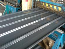 color steel fence panel, zinc roofing metal, zinc coated corrugated steel sheet