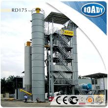 Chinese goid suppliers high technology asphalt mixing equipment