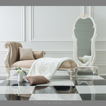 french furniture of stand mirror