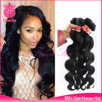 express china private label hair products remy human hair extensions