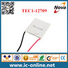 Semiconductor Chilling Plate TEC1-12709 With Large Power