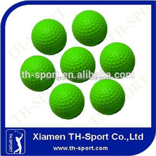 Used Golf Balls A Exercise Golf Ball
