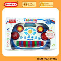 Kids Funny Musical Toy Teaching Electronic Keyboard Piano