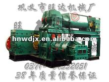 2012 Solid clay bricks stacking machine(dry chamber) brick coal kiln