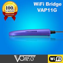 Original VONETS VAP11G 2.4Ghz rj45 wireless network adapter