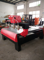JD-1618 Small CNC Carving Machine For Wood Sale