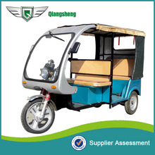 2015 new factory supply eco friendly electric 3 wheel electric trike taxi
